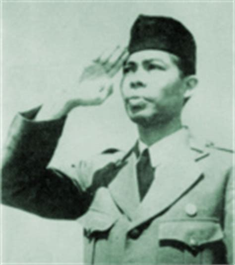 Soeharto Armed Forces prominent figures