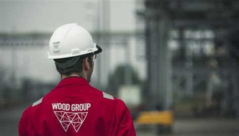 wood group  sell nuclear arm  jacobs