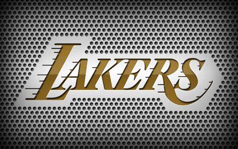lakers colors lakers logo wallpapers pixelstalk net
