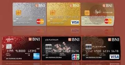 cara membuat kartu kredit yang gang syarat dan cara pembuatan kartu kredit bank bni petunjuk