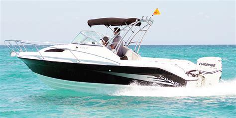 fibreglass boat manufacturers australia savage fibreglass boat review bush n beach fishing mag