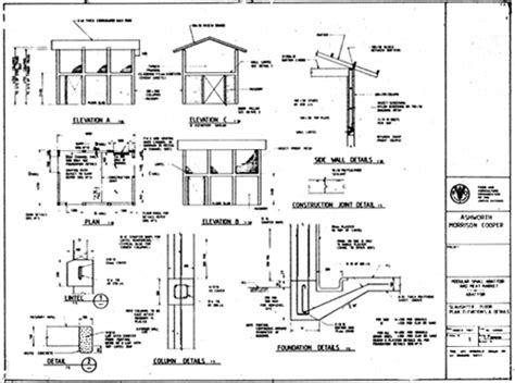 slaughter house design slaughter house plans house plans