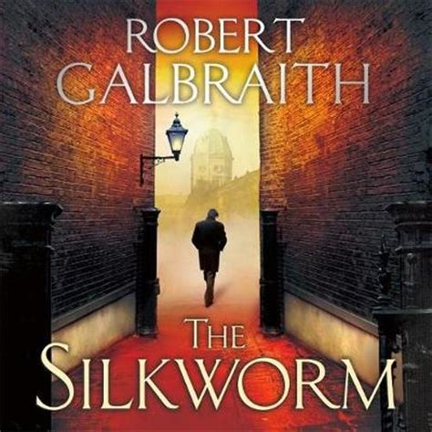 The Silkworm Robert Galbraith 1 bol the silkworm robert galbraith 9781478980902 boeken