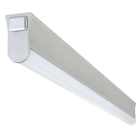 Arlec 84 X 8w Led Energy Saving Slimline Cabinet Light I N Slimline Cabinet Lighting