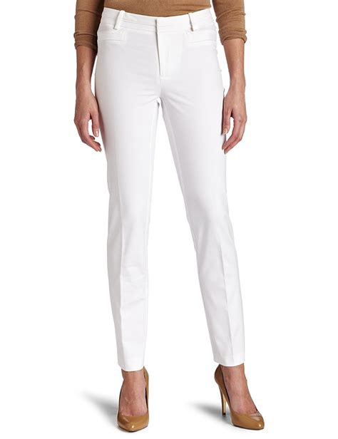 Jehfashion S Basic Jogger With Side List Zipper Kurtie white womens pi