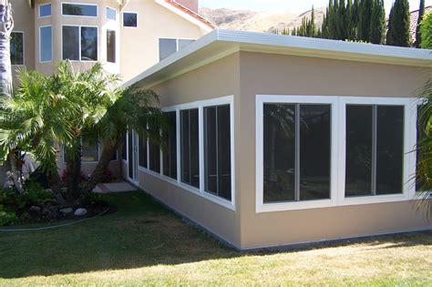 Pictures Of Enclosed Patios by Enclosed Sunrooms Pacific Patios