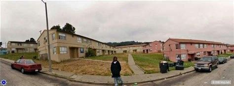 Sunnydale Housing Projects by The Most Dangerous Housing Projects In San 2017 Quora