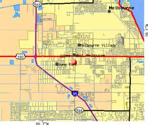 melbourne florida zip code map 32904 zip code west melbourne florida profile homes