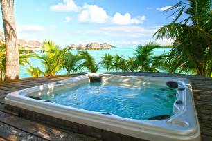 Ideas For Bathroom Windows jacuzzi get relaxed in warm water with large bath