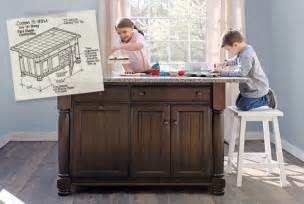 design your own kitchen island online design your own kitchen island kloter farms