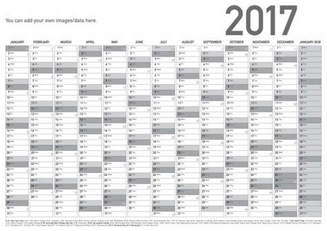 printable year planner 2015 a3 a3 wall planner print by townsend