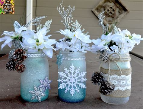 the best christmas mason jar ideas kitchen fun with my