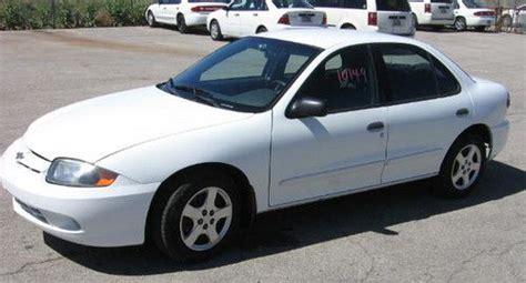 salt ls wholesale usa purchase used 2004 chevrolet cavalier ls 4 door sedan in