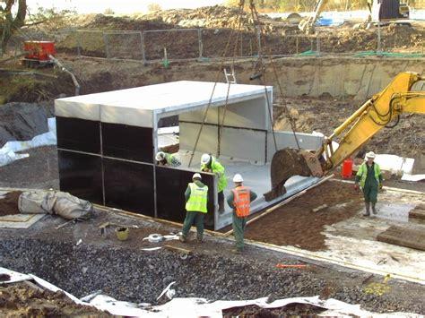 concrete box culverts at inchya road shaymurtagh ie