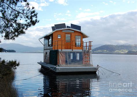 houseboat zombie apocalypse house boat on the huan river photograph by sarah king