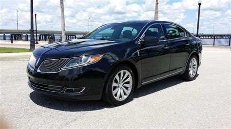 2015 lincoln mks overview cargurus