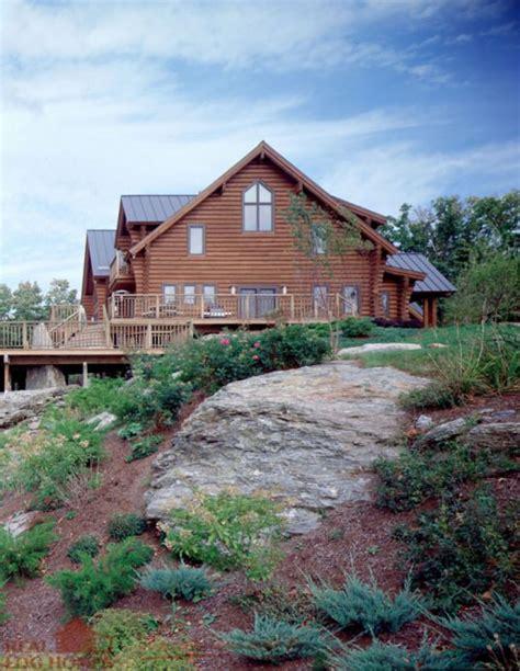 hinesburg vt 9596 real log homes