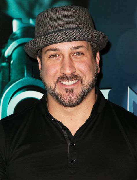 joey futon joey fatone picture 36 los angeles special screening of