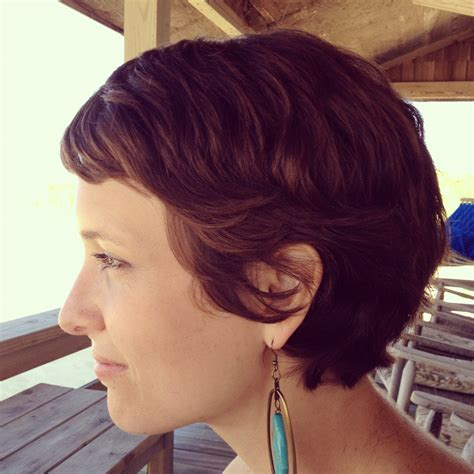 1000 images about hair on pinterest very short best haircut for very thick hair 1000 images about short