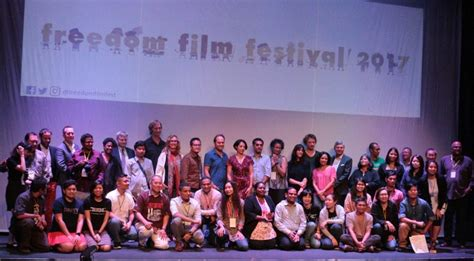 malaysia film festival malaysian filmmakers form alliance with focus on rights