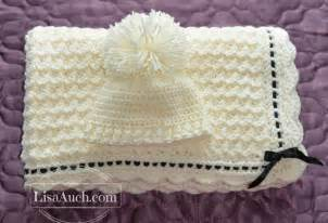 Crochet baby hat pattern crochet hat and blanket pattern free free