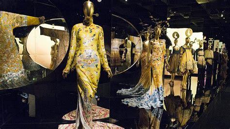 china    glass  metropolitan museum