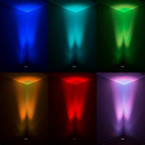 led color changing l led pond light light single color or color