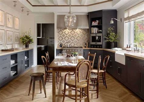 eat in kitchen design ideas eat in kitchen ideas 10 space smart designs bob vila