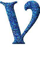 immagini di lettere dell alfabeto glitterate gif animate alfabeto alfabeto glitter bambini