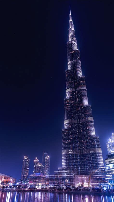 burj khalifa dubai  wallpapers hd wallpapers id