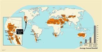 desert map paul mirocha design and illustration desert botanical