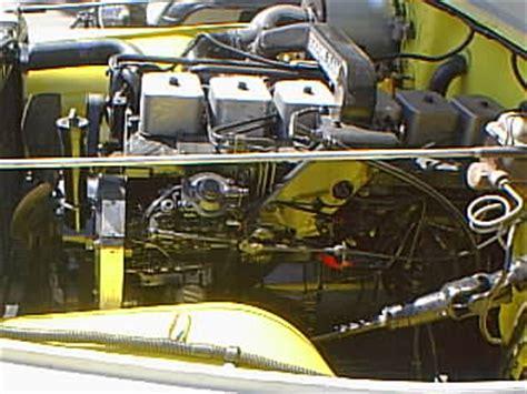 Jeep Cj5 Diesel Conversion Banks Diesel Engine Conversion For Jeep Autos Post