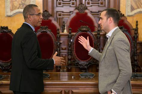 consolato repubblica dominicana vicesindaco bosi incontra console repubblica domenicana