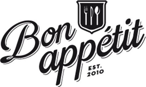 Bon Appetits New Logo It Or It by Bon Appetit