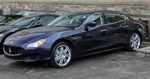Photo Of Maserati File 2014 Maserati Quattroporte S Q4 Passione Jpg