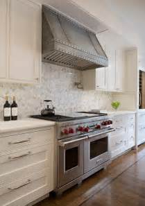 calcutta gold marble kitchen traditional with crackle
