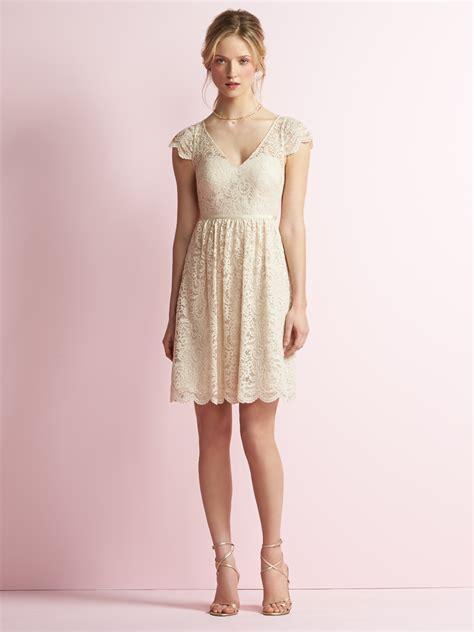 Calling All Bridesmaids Can You Beat This Dress by Dress Jy Yoo Bridesmaid Dress Fall 2015 Jy509
