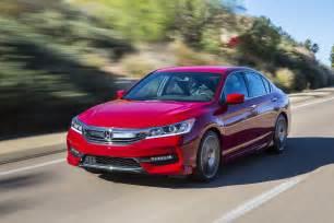 Honda Accird 2017 Honda Accord Reviews And Rating Motor Trend