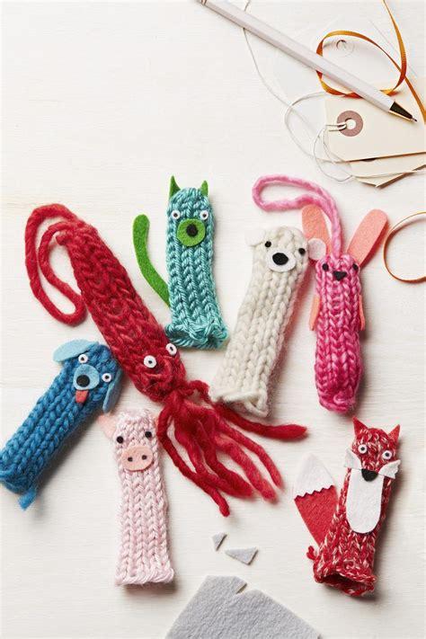 crafts yarn 7 easy no knit yarn crafts parents