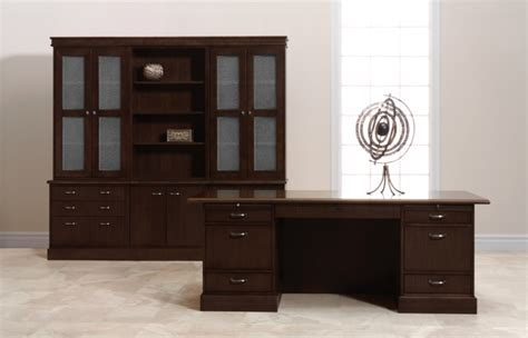 Indiana Desk Furniture by Executive Office Desks Rosi