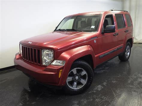 used jeep liberty 2008 2008 jeep liberty for sale in st louis 1370031692