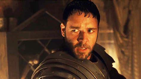 Gladiator Film Director | cinema gladiator