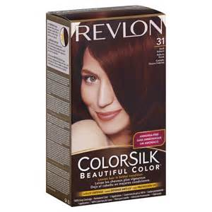 revlon hair color revlon colorsilk permanent hair color shop your way