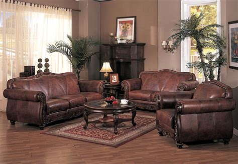 Furniture Living Room Sofas And Loveseats Living Room Brown Sofas In Living Rooms