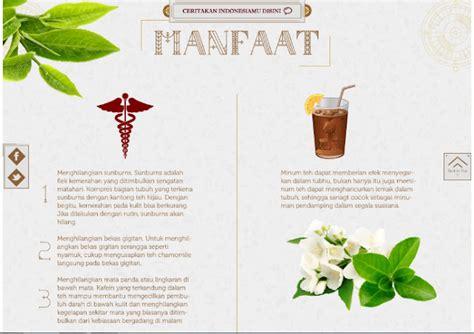 Teh Javana Di Alfamart teh javana sajikan rasa bangga kita akan potensi yang