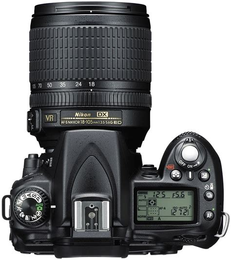 Nikon D90 news nikon announces the d90