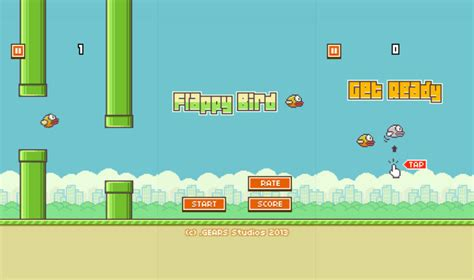 flappy bird for android the fashion that is sweeping phoneia