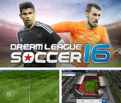 download game dream league soccer mod fifa 16 fifa 15 ultimate team v1 3 2 for android free download