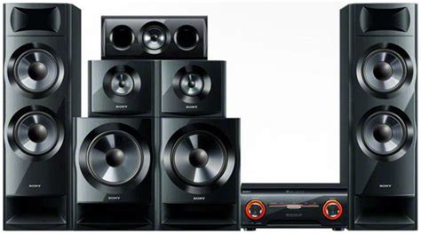 sony ht  home theater systemid product