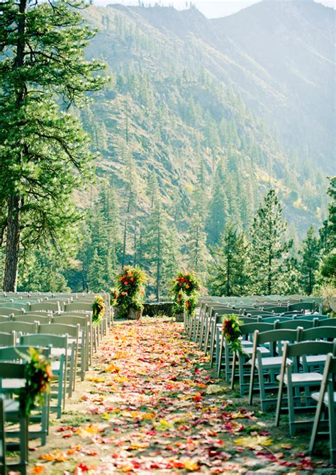 best fall wedding venues in new 25 fall wedding venues best locations for fall weddings